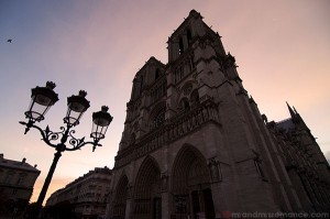 Stories in stills: Paris, sunrise to sunset