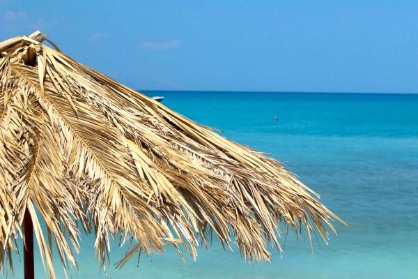 Mr & Mrs Romance - Zante - Beautiful beach tease 1