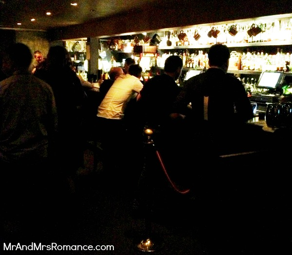 Mr and Mrs Romance - Friday drinks - Eau de Vie 6