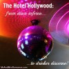 Mr and Mrs Romance - Friday drinks - Hotel Hollywood title pic