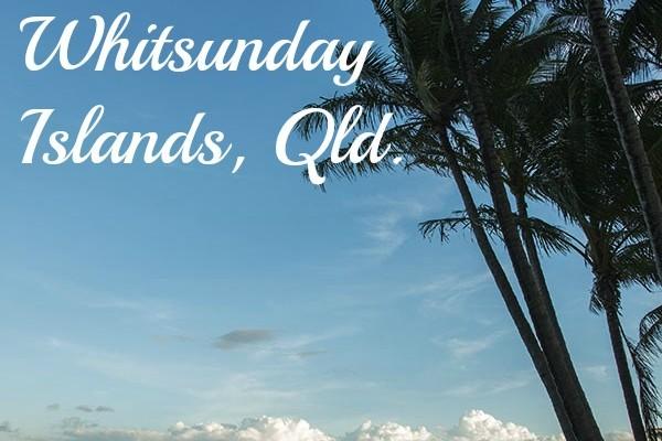 Mr and Mrs Romance - Hayman Island Whitsundays Title 1