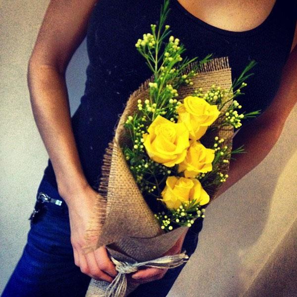 Little flowers 3