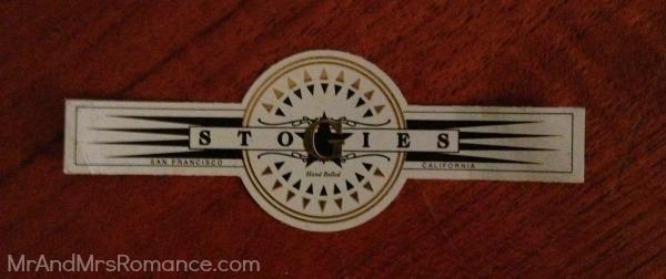 Stogies Inc collar