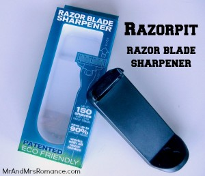 Razorpit razorblade sharpener – shave yourself a fortune!