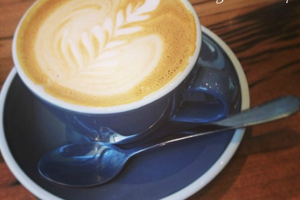 Mr & Mrs Romance - European Romance - MM1 Paramount Coffee 1