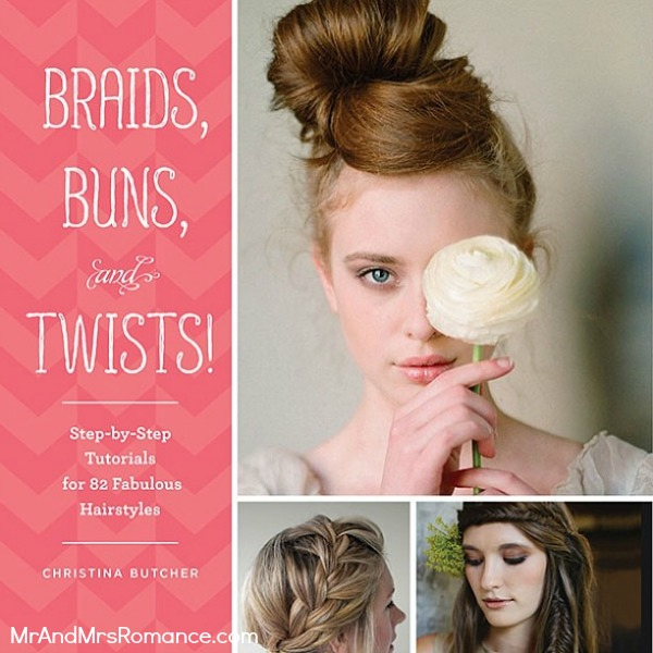 Mr & Mrs Romance - Instagram diary - MM 6  HR 1 Braids,Buns and Twists is out now.