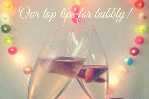 Mr & Mrs Romance  - Friday Drinks - 01 title