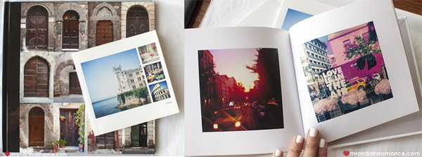 What to do with your holiday photos - make a photo book