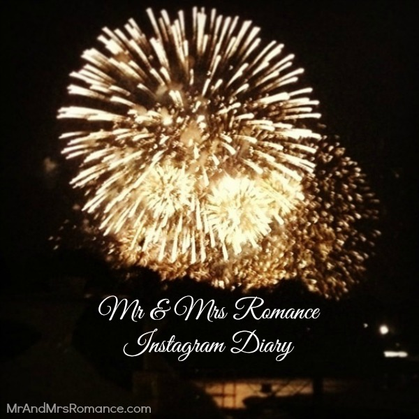 Mr & Mrs Romance - Insta Diary - 1MM 1 Title