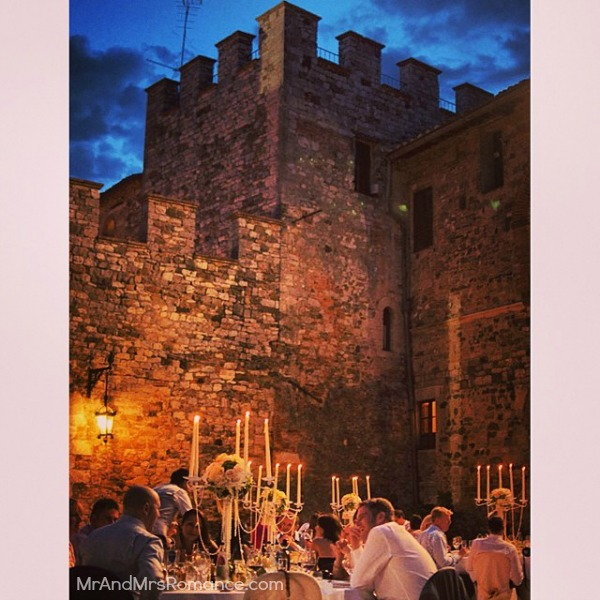 Mr & Mrs Romance - Ista Diary - 3 destination weddings guide for guests