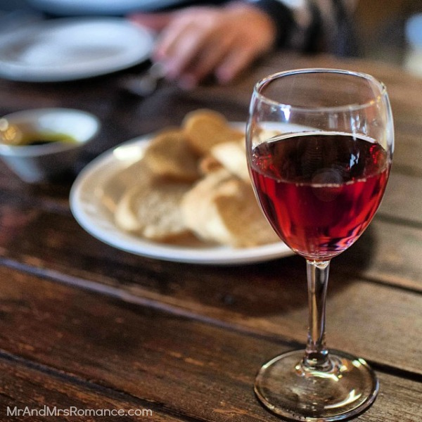 Mr & Mrs Romance - Ista Diary - 5 our review of fiorini's
