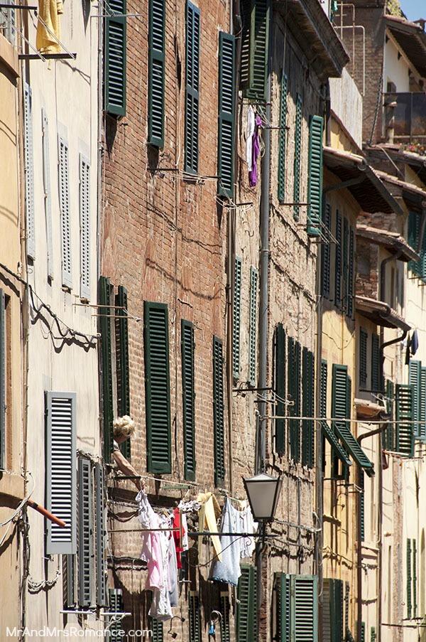 Mr and Mrs Romance - Siena 48