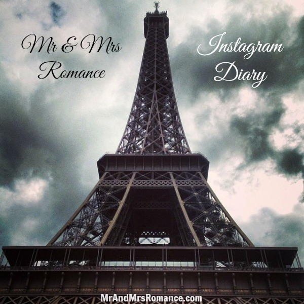 Mr & Mrs Romance - Insta Diary - 1 Travel inspired