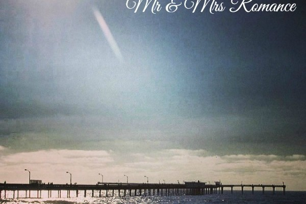 Mr & Mrs Romance - Insta Diary - 1 memories of San Diego