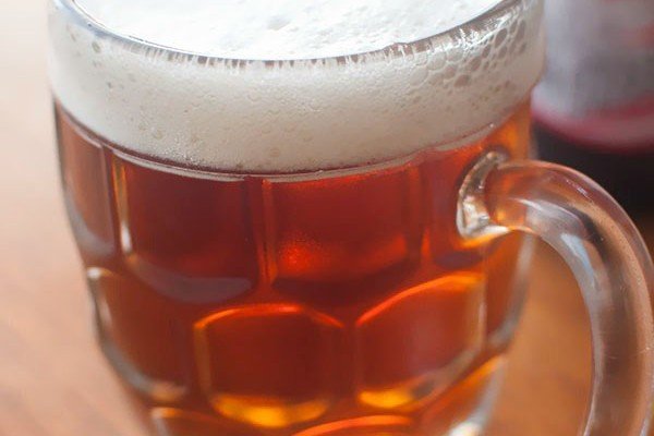 Mr and Mrs Romance - 5 Steps to enjoying craft beer