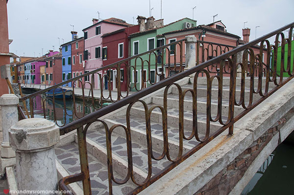 Burano, Venice's most co