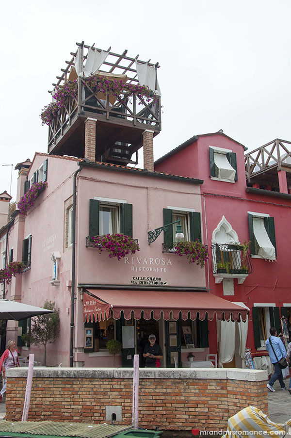 Burano, Venice's most colourful hidden secret