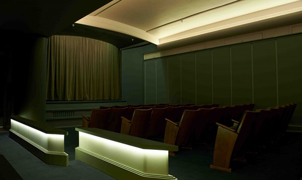 Golden Age Cinema in Surry Hills - Photo By Douglas Lance Gibson