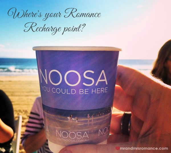 Mr & Mrs Romance - Noosa - Noosa title