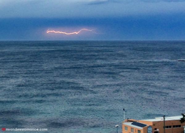 Mr & Mrs Romance - 5 Lightning burst hero 3