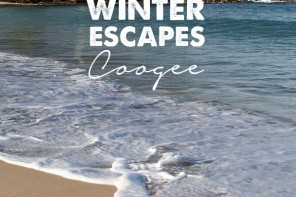 Winter Escapes: a Coogee Beach stay-cation