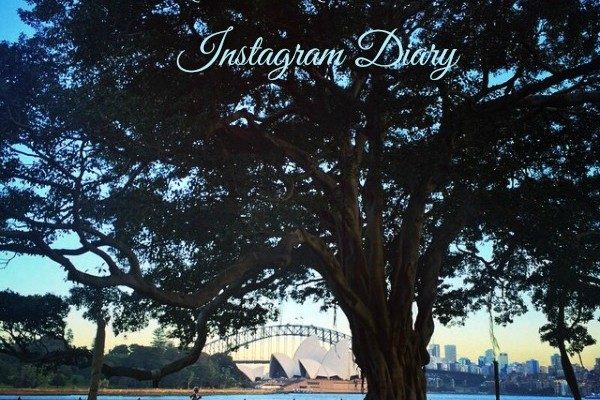 Mr & Mrs Romance - Insta Diary - 1 the Harbour