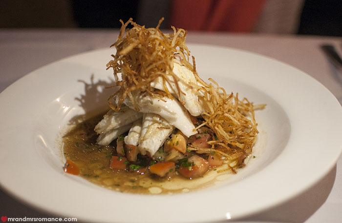 Mr and Mrs Romance - What to do in Hervey Bay - Bistro Aubergine