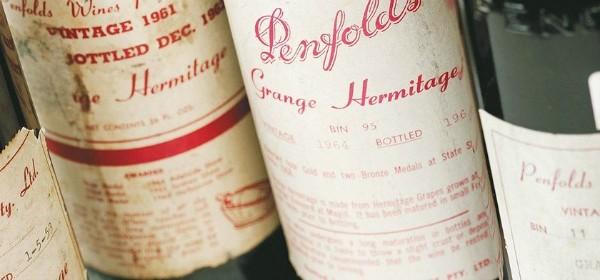 Penfolds Grange Hermitage 1951 - the ultimate wine dilemma