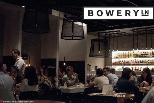 Mr and Mrs Romance - Bowery Lane Sydney Restaurant Review 11