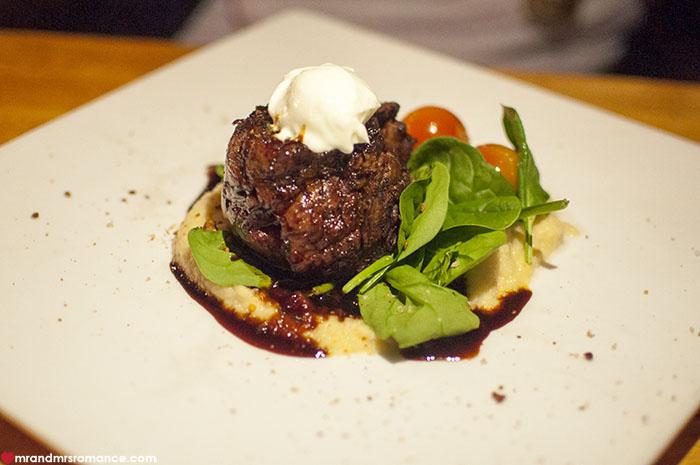 Scallops In Berry Glaze Recipes — Dishmaps