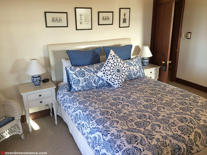 Mr and Mrs Romance - where to stay in Mudgee - Mudgee Guesthouse review