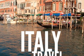Win 2 tickets to Italy and 7 best travel tips for seeing the real Italy