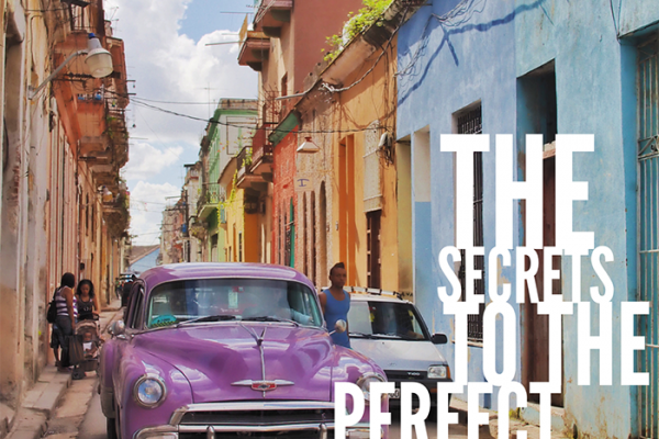 Mr and Mrs Romance - The secrets to the perfect Cuban Mojito