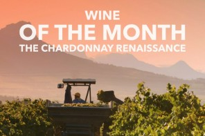 Wine of the Month – the Chardonnay renaissance