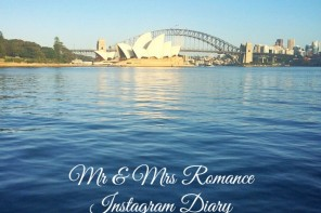 Our Instagram Diary – bacon, beaches and the Australia Day Sydney Ferry Race
