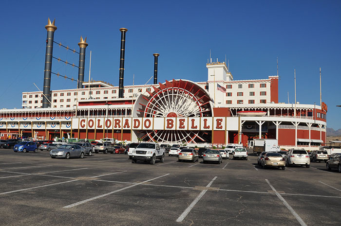 Colorado Belle Laughlin Nevada
