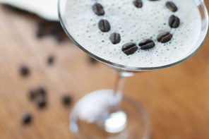 Friday Drinks – Classic Espresso Martini Recipe