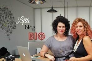 Little Blog Big – Sydney workshop