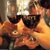Mr and Mrs Romance - Best bars in Orange - Percys Bar Orange NSW