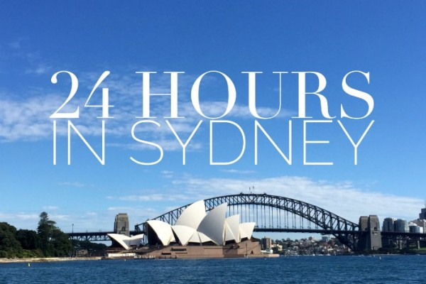 Mr & Mrs Romance - 24 hrs Syd - title 2 feature