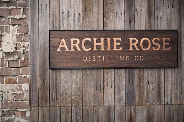 Mr and Mrs Romance - Archie Rose Distilling Co Sydney