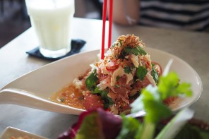 Where to eat in Bali – Mama San, Seminyak