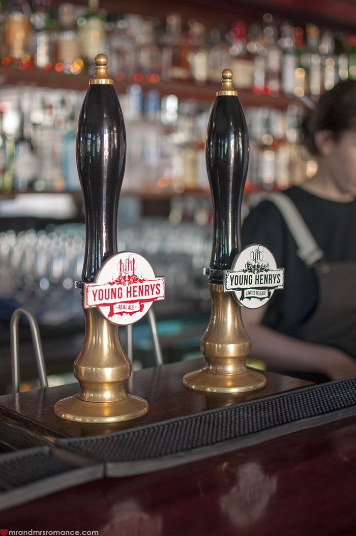 Mr and Mrs Romance - How to choose a beer - beer guide