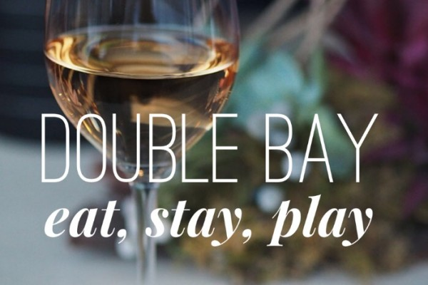 Mr & Mrs Romance - Double Bay -  eat play stay