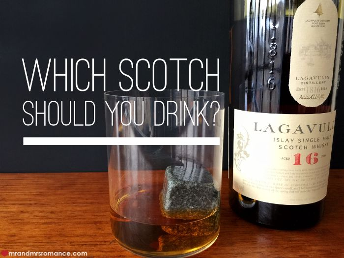 Mr & Mrs Romance - whisky - feature final