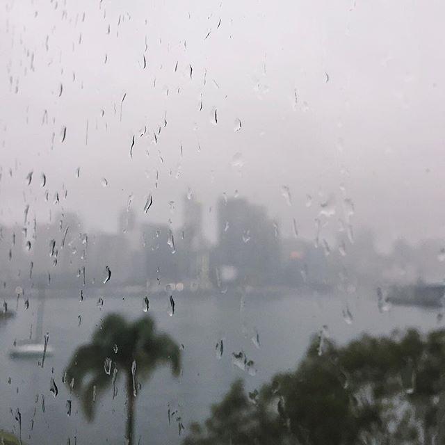 Mr & Mrs Romance - Insta Diary - 2a rainy day