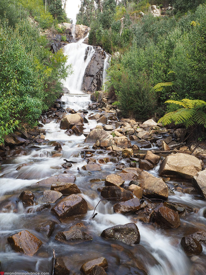Mr and Mrs Romance - 21 things to do in Marysville Victoria