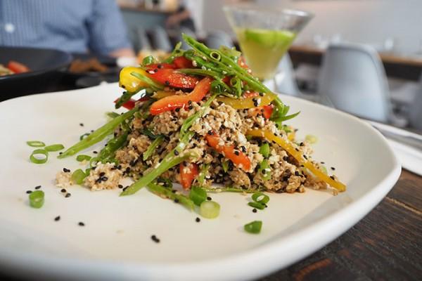 The Plant Gallery - Raw Vegan Restaurant Bondi