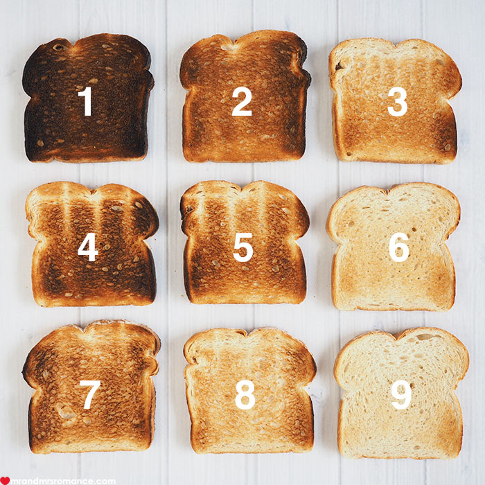 Ogden nash gave his recipe for cooking perfect toast as for Describe your perfect kitchen
