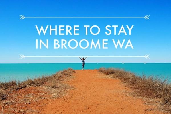 Where to stay in Broome, WA - Bali Hai Resort & Spa